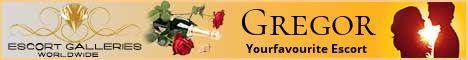 Gregor - Yourfavourite Escort
