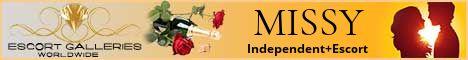 MISSY - Independent Escort