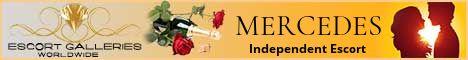 MERCEDES - Independent Escort