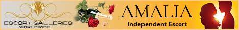 AMALIA - Independent Escort