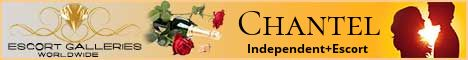 Chantel - Independent Escort