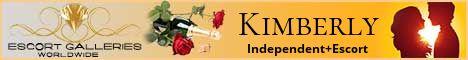 Kimberly - Independent Escort