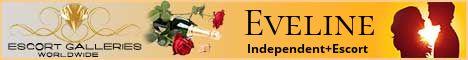 Eveline - Independent Escort