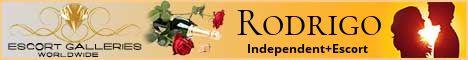 Rodrigo - Independent Escort