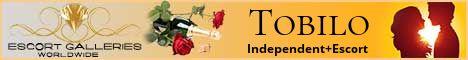 Tobilo - Independent Escort