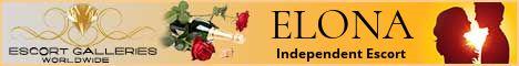 ELONA - Independent Escort