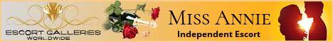 Miss Annie - Independent Escort