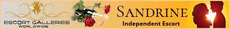 Sandrine - Independent Escort