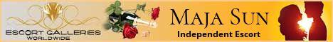 Maja Sun - Independent Escort