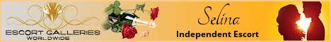 Selina - Independent Escort
