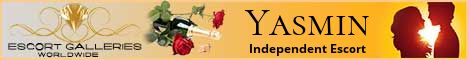 Yasmin - Independent Escort