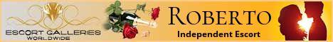 Roberto - Independent Escort