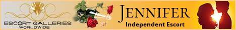 Jennifer - Independent Escort