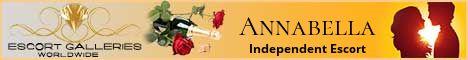 Annabella - Independent Escort