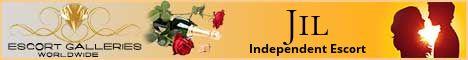 Jil - Independent Escort