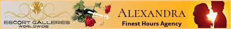 Alexandra - Finest Hours Agency