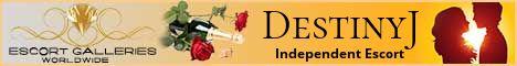 DestinyJ - Independent Escort