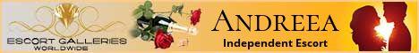 Andreea - Independent Escort