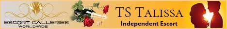 TS Talissa - Independent Escort