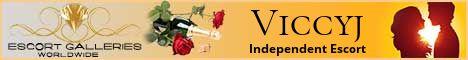Viccyj - Independent Escort