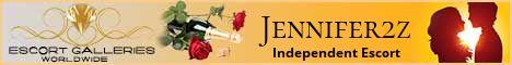 Jennifer2z - Independent Escort