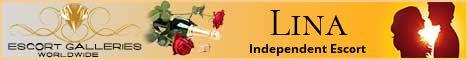 Lina - Independent Escort