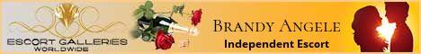 Brandy Ebony - Independent Escort