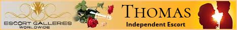 Thomas - Independent Escort