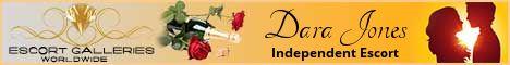 Dara Jones - Independent Escort