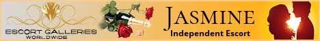 Jasmine - Independent Escort