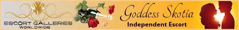 Goddess Skotia - Independent Escort