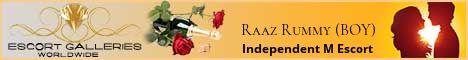 Raaz Rummy (BOY) - Independent M Escort