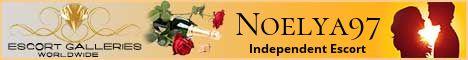 Noelya97 - Independent Escort