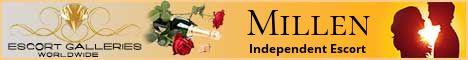 Millen - Independent Escort