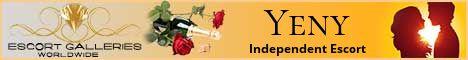 Yeny - Independent Escort