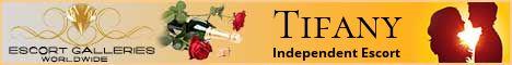 Tifany - Independent Escort