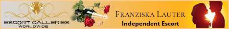 Franziska Lauter - Independent Escort
