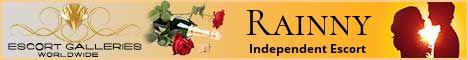 Rainny - Independent Escort
