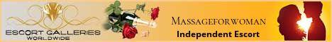 Massageforwoman - Independent Escort