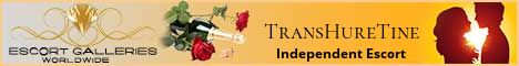 TransHureTine - Independent Escort