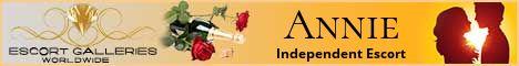 Annie - Independent Escort