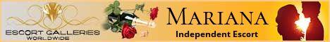 Mariana - Independent Escort