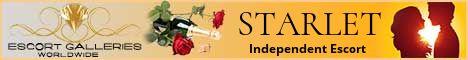 STARLET - Independent Escort