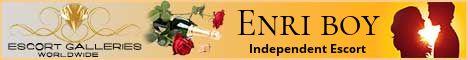 Enri boy - Independent Escort