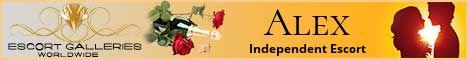 AlexTeaser - Independent Escort