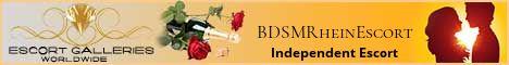 BDSMRheinEscort - Independent Escort