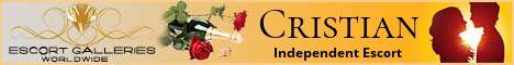 Cristian - Independent Escort
