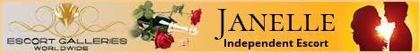 Janelle - Independent Escort