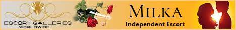 Milka - Independent Escort