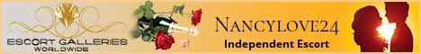 Nancylove24 - Independent Escort